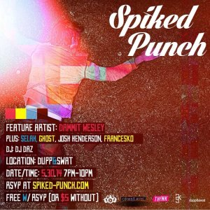 spikedpunch
