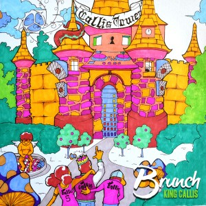 Brunch Cover