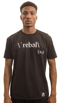 Rebel Black
