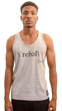Rebel Tank