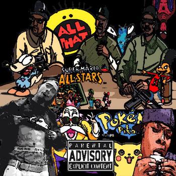 Good Weed, Better Raps X Hootie Hoo (Album) – Touch of Daz