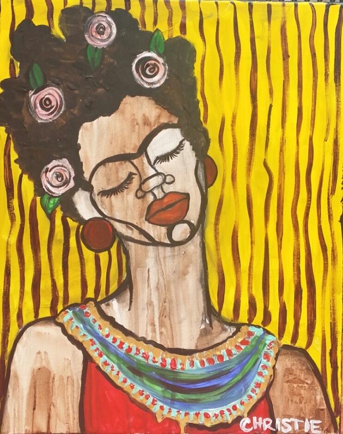 Frida Modern