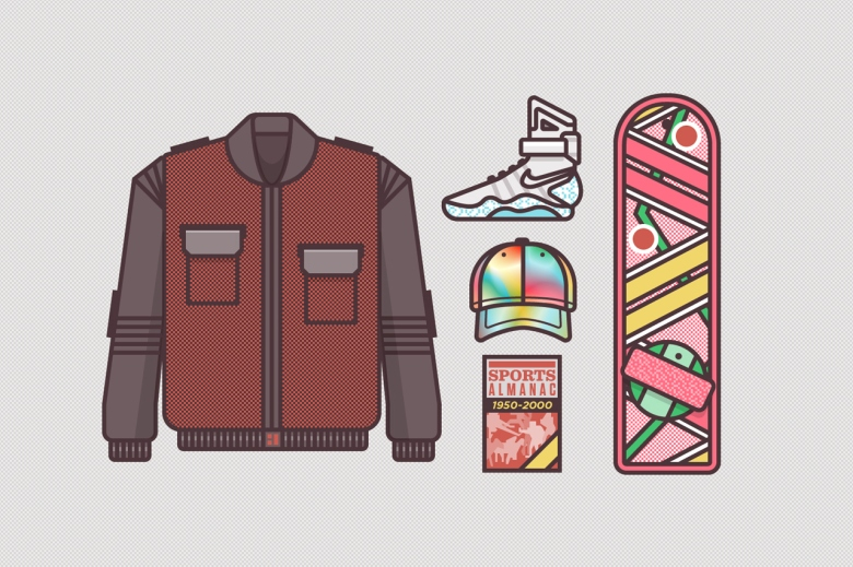 Back to the Future Essentials