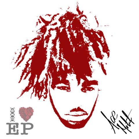 Good Love EP- ArtWork
