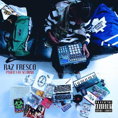PabloFrescobarAlbumcover