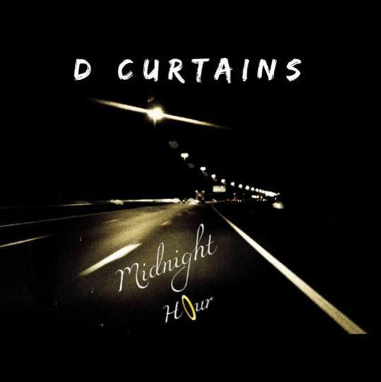 D.Curtains - Midnight Hour