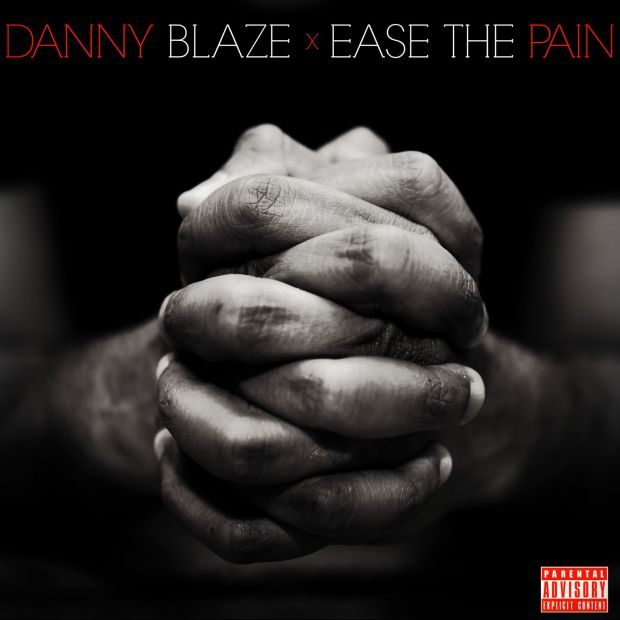 Ease The Pain Cover-2