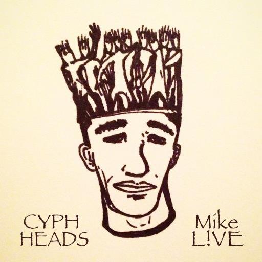 Cyph Heads art