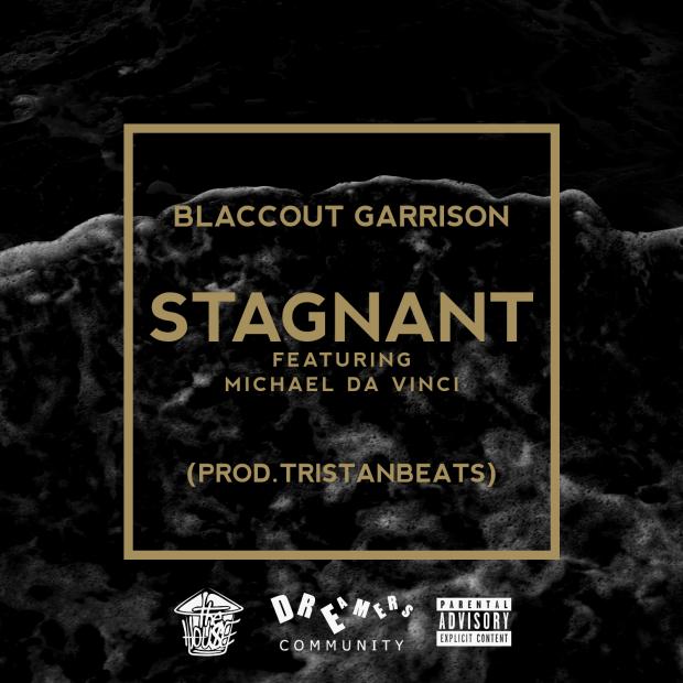 Stagnant (Artwork)