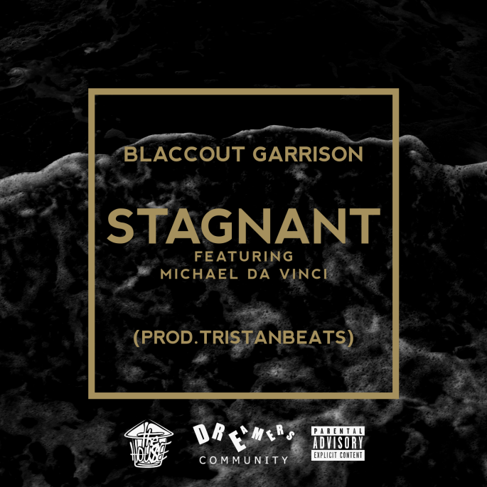Stagnant (Artwork)