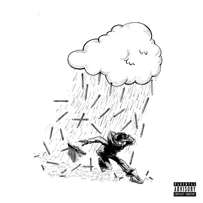 Elzhi- Lead Posion Album Artwork