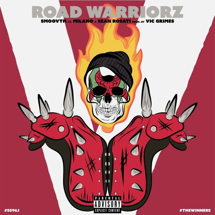 Road Warriorz