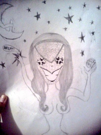 Jasmyn's Early Work