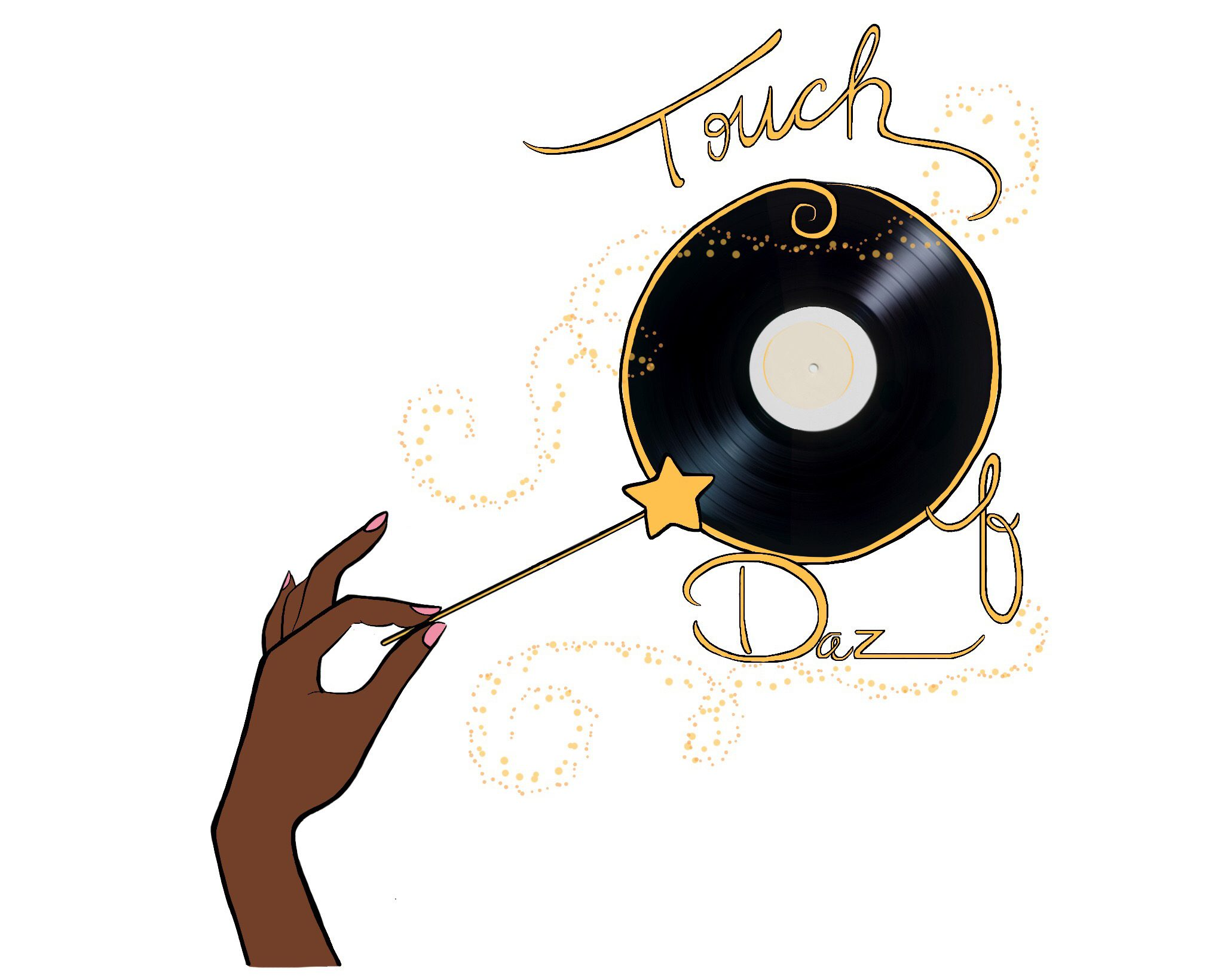 Touch of Daz